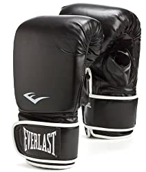 Everlast Martial Arts Heavy Bag Boxing Gloves