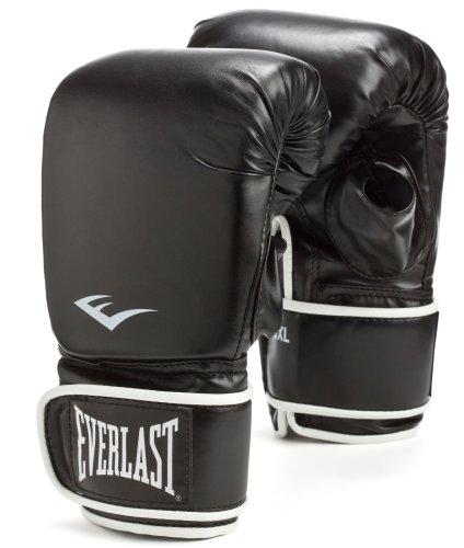 Everlast Mixed Martial Arts Heavy Bag Gloves (L/XL)
