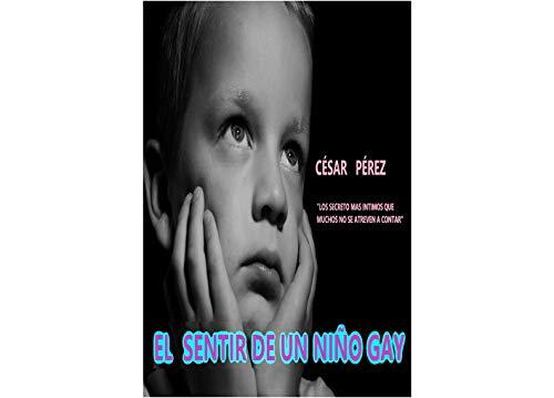 El sentir de un Niño Gay: Los Secretos mas íntimos que muchos no se atreven a contar (ZEXAR  nº 1)