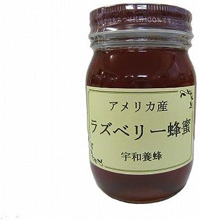 アメリカ産 ラズベリー蜜500g