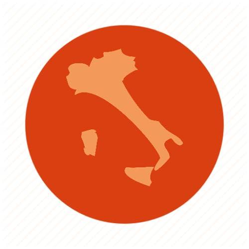 Italy Story Map