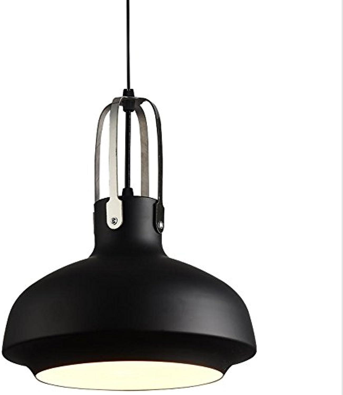 Vampsky Retro kreative hngende hngende Lichter für Restaurant-Bar-Treppenhaus-Dekoration-Deckenleuchte-Leuchter