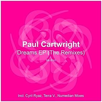 True Dreams EP (The Remixes)