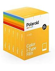 Polaroid Natychmiastowa folia typu I- 40 x pakiet folii (40 zdjęć) (6010)