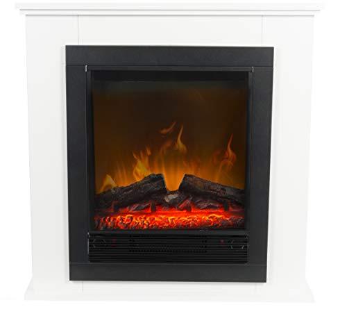 Classic Fire -   Elektrischer Kamin