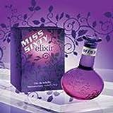 Miss Sixty Miss Sixty Elixir Eau de Toilette 50ml Vaporizador