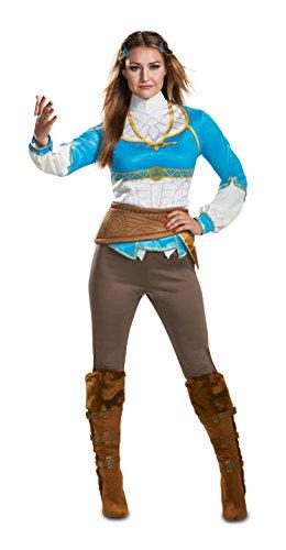 - Erwachsene Zelda Kostümen