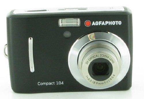IceFox Compact 104 Digitalkamera