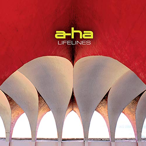Lifelines - Edition Deluxe (2 CDs)