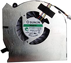 Without Heatsink Givwizd Replacement CPU Cooling Fan Compatible HP PN 768021-001