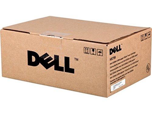 Original Dell 2335dn High Capacity Black Toner Kit, ca. 6.000 Seiten