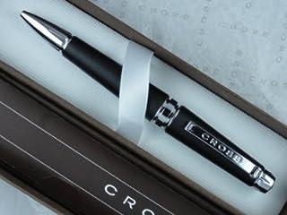 قلم كرة دوارة بلون أسود لامع من سلسلة C-Series Performance