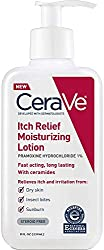 CeraVe Itch Relief Lotion