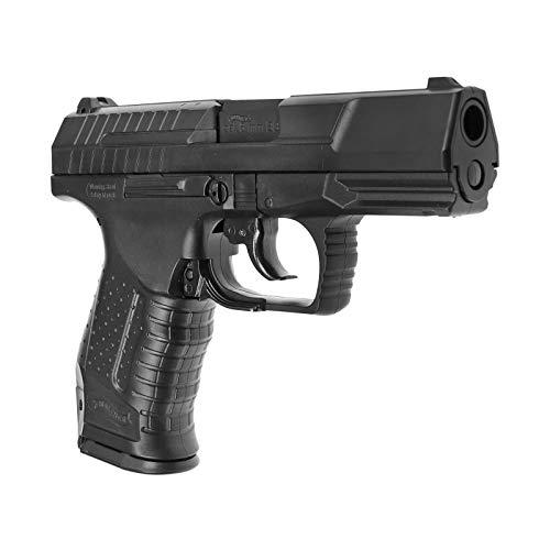 OpTacs Softair - Pistole - P 99 - unter 0,5 J, inkl. Zielscheiben und Munition