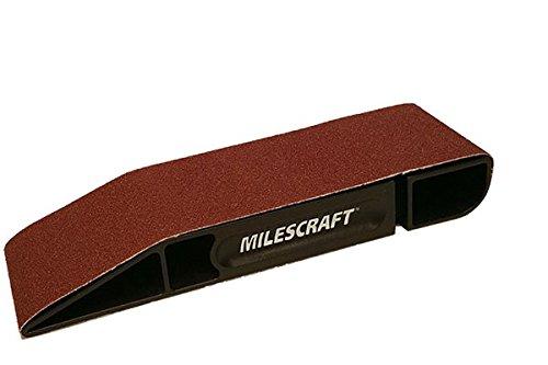 Milescraft INC. 16050003sanddevil3.0, rot