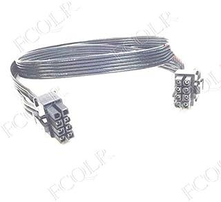FCQLR for Antec//Antec HCG-520M HCG-620M Module Power Supply 5pin to 4 SATA Hard Drive Cable 0.85m