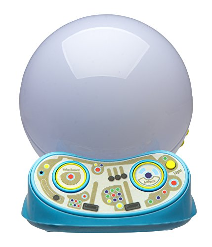 Inside Out Memory Orb with Voice Recorder