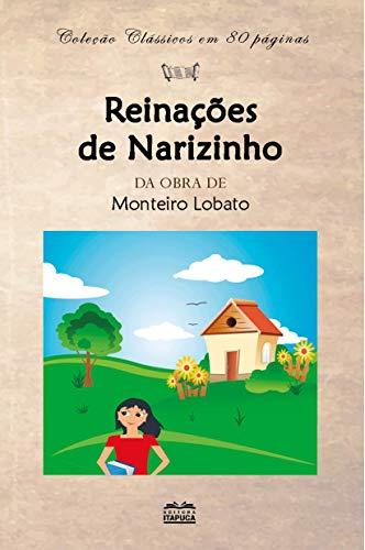 Reinações de Narizinho: da Obra de Monteiro Lobato