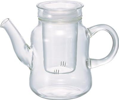 ハリオ ティーポットマイン 2杯用TMNN-2T