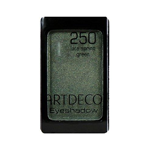 Artdeco Duochrome Magnetlidschatten 250, late spring green, 1er Pack (1 x 8 g)