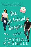 The Best Friend Bargain (Inked Love Book 1)