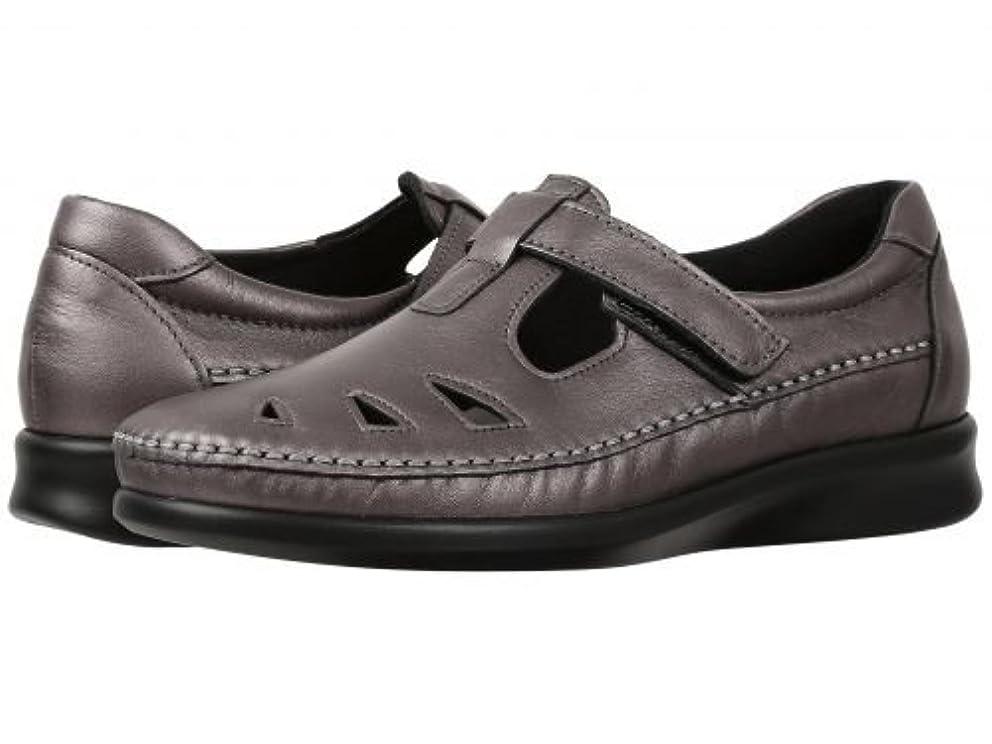 サーカス予備時間SAS(サス) レディース 女性用 シューズ 靴 フラット Roamer - Santolina [並行輸入品]