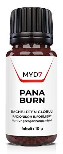 Pana Burn Globuli | schonend abnehmen | effektiv | schnell & einfach | 10g