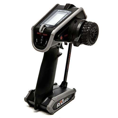 Spektrum DX5 Rugged Pistolengriff-Fernsteuerung 2,4 GHz Anzahl Kanäle: 5 inkl. Empfänger