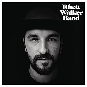 Rhett Walker Band - EP