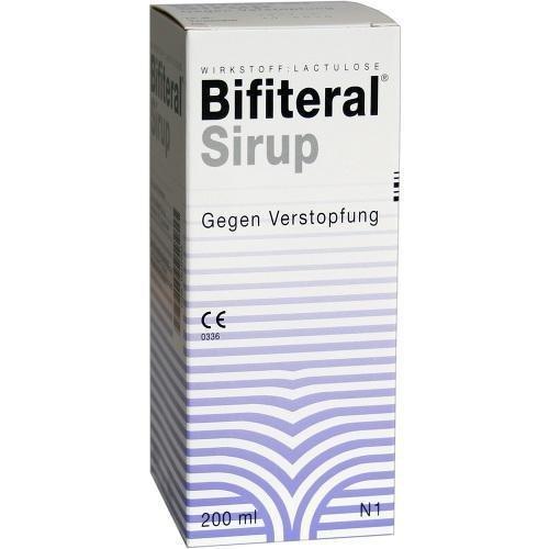 Bifiteral Sirup, 200 ml