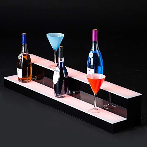 10oz silver bar display case - 9