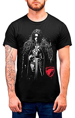 Camisetas La Colmena 7149 - King Snow (Dr.Monekers)