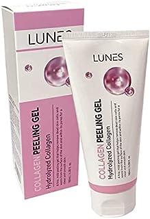 Lunes Collagen Peeling Gel - 180ml