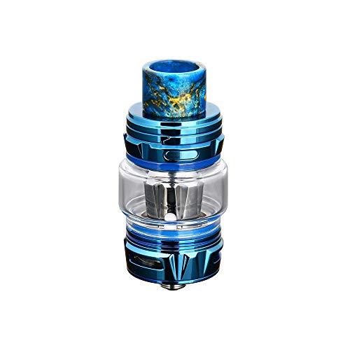 avis ato saveur professionnel Débardeur Horizon Tech Falcon King Sub Ohm, sans nicotine et sans tabac (bleu)