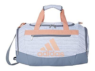 adidas Defender 4 Small Duffel Bag