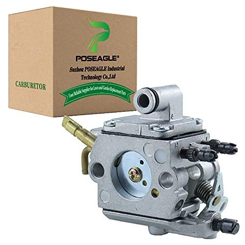 POSEAGLE MS192T Carburetor Replaces # 1137 120 0650 ZAMA C1Q-S258 C1Q-S257 for Stihl MS192 MS192TC Chainsaw