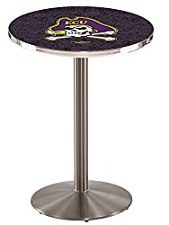 NCAA Bar Stool Size 25' Height