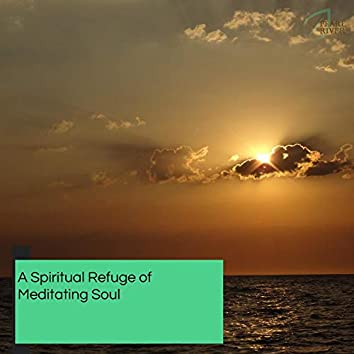 A Spiritual Refuge Of Meditating Soul