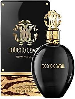 Roberto Cavalli Nero Assoluto Women Eau de Parfum 50ml