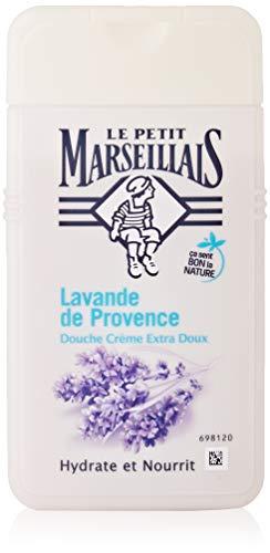 Le Petit Marseillais Duschcreme, extra weich, Lavendel de Provence, 250 ml