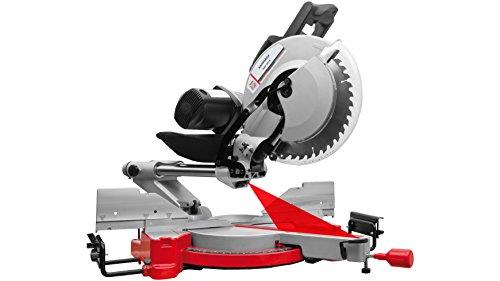 Holzmann Maschinen h011700002Gehrungssäge KAP 305JL 1800W 305x 25.4mm