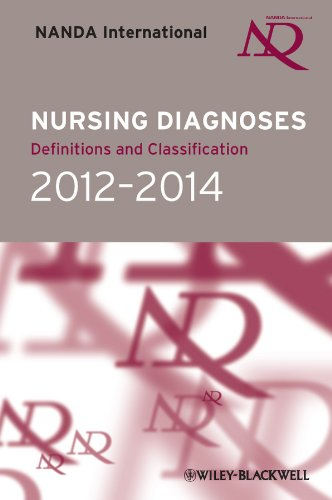 41ZjOggXpJL - Nursing Diagnoses 2012-14: Definitions and Classification
