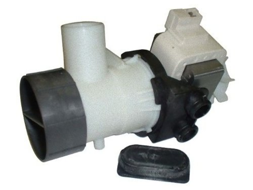 Electrolux Ablaufpumpe Pumpe 51-ag-09Boden und Filter Gehäuse Montage