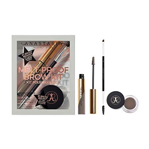 Anastasia Beverly Hills Melt-Proof Brow Kit, Taupe