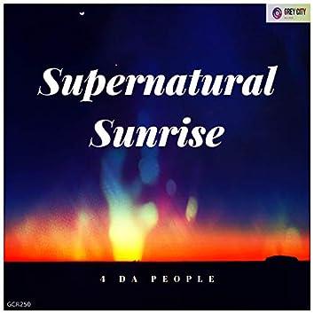 Supernatural Sunrise