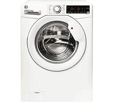 Hoover H3W68TME 8KG 1600PM A+++ Washing Machine- White