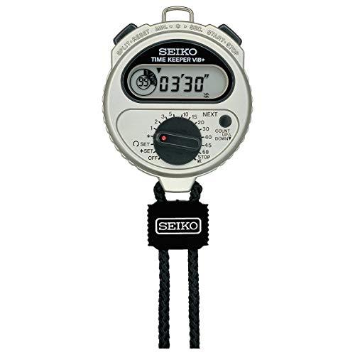[セイコー]SEIKO ストップウオッチ STOP WATCH タイムキーパー ビブ SSBJ027