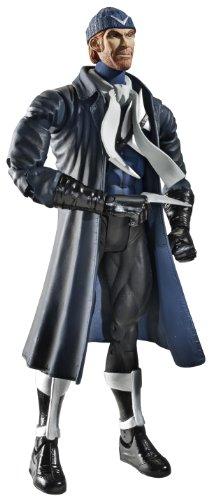 DC Universe Classics 18 Modern Captain Boomerang Figure #4 Apache Chief Head & Lower Torso