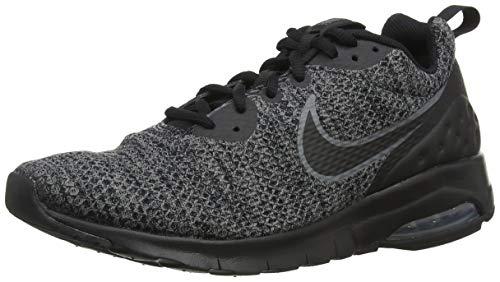 Nike Herren Air Max Motion LW LE Sneakers, Schwarz (Black/Black 001), 42.5 EU