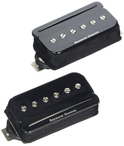 Seymour Duncan SHPR-1 - Juego de pastillas para guitarra eléctrica (humbucker), color...